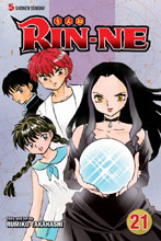 Image: Rin-Ne Vol. 21 SC  - Viz Media LLC