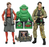 Image: Ghostbusters Select Action Figure Series 3 Assortment  - Diamond Select Toys LLC