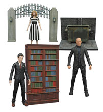 Image: Gotham Select Action Figure Series 3 Assortment  - Diamond Select Toys LLC