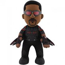 Image: Civil War Plush: Falcon  (10-inch) - Bleacher Creatures