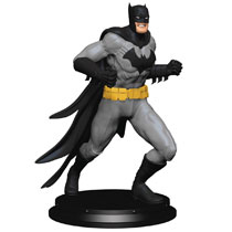 Image: DC Heroes Statue Paperweight: Batman  - Icon Heroes