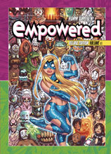 Image: Empowered Deluxe Edition Vol. 03 HC  - Dark Horse Comics