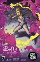 Image: Buffy the Vampire Slayer Season 11 #9  [2017] - Dark Horse Comics
