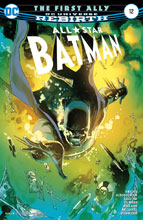 Image: All-Star Batman #12 - DC Comics