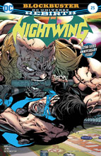 Image: Nightwing #25 - DC Comics