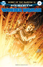Image: Wonder Woman #26 - DC Comics