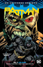 Image: Batman Vol. 03: I Am Bane  (Rebirth) SC - DC Comics