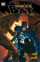 Image: Batman: Shadow of the Bat Vol. 02 SC  - DC Comics