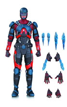 Image: DC's Legends of Tomorrow Action Figure 03: The Atom  - DC Comics