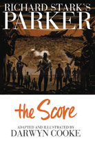 Image: Richard Stark's Parker: The Score SC  - IDW Publishing