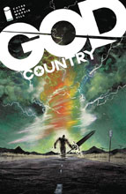 Image: God Country SC  - Image Comics