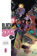Image: Black Science Vol. 06 SC  - Image Comics