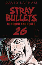 Image: Stray Bullets: Sunshine & Roses #26  [2017] - Image Comics