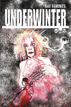 Image: Underwinter #5 (cover A - Fawkes)  [2017] - Image Comics