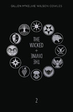 Image: Wicked + the Divine Vol. 02 HC  - Image Comics