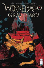 Image: Winnebago Graveyard #2 (cover A - Sampson)  [2017] - Image Comics