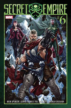 Image: Secret Empire #6  [2017] - Marvel Comics