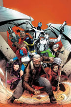 Image: Astonishing X-Men #1 - Marvel Comics