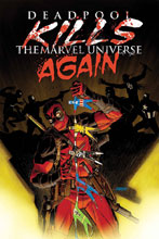 Image: Deadpool Kills the Marvel Universe Again #1  [2017] - Marvel Comics