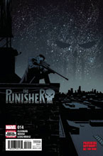 Image: Punisher #14 - Marvel Comics
