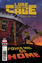 Image: Luke Cage #3 - Marvel Comics