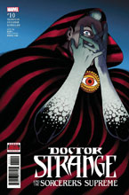 Image: Doctor Strange and the Sorcerers Supreme #10  [2017] - Marvel Comics