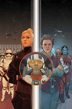 Image: Star Wars: Poe Dameron #17 - Marvel Comics