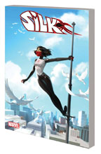 Image: Silk Vol. 03: The Clone Conspiracy SC  - Marvel Comics