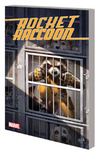 Image: Rocket Raccoon: Grounded SC  - Marvel Comics