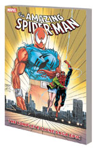Image: Spider-Man: The Complete Clone Saga Epic Vol. 05 SC  - Marvel Comics