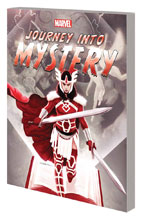 Image: Sif: Journey Into Mystery - The Complete Collection SC  - Marvel Comics