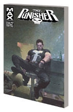 Image: Punisher Max: The Complete Collection Vol. 06 SC  - Marvel Comics