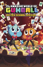 Image: Amazing World of Gumball: After School Special SC  - Boom! Studios