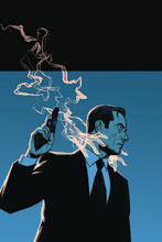 Image: James Bond: Kill Chain #1 (Smallwood virgin incentive cover - 01041) (10-copy) - Dynamite