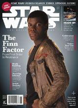 Image: Star Wars Insider #174 (newsstand cover) - Titan Comics