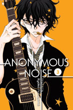 Image: Anonymous Noise Vol. 03 GN  - Viz Media LLC