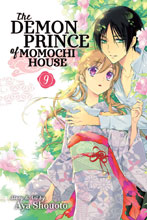Image: Demon Prince of Momochi House Vol. 09 GN  - Viz Media LLC