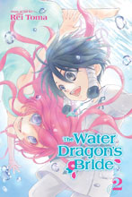 Image: Water Dragon's Bride Vol. 02 SC  - Viz Media LLC