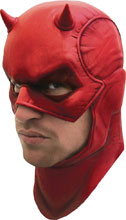 Image: Marvel Daredevil Adult Cowl Mask  - Rubies Costumes Company Inc