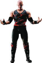 Image: WWE S.H.Figuarts Action Figure: Kane  - Tamashii Nations