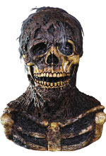 Image: Creepshow Mask: Father's Day Nate  - Trick Or Treat Studios, LLC