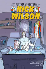Image: Further Adventures of Nick Wilson Vol. 01 SC  - Image Comics