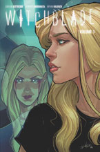 Image: Witchblade Vol. 01 SC  - Image Comics-Top Cow