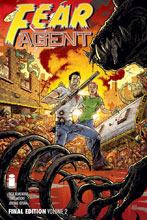 Image: Fear Agent: Final Edition Vol. 02 SC  - Image Comics