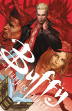 Image: Buffy the Vampire Slayer Season 10 Library Vol. 02 HC  - Dark Horse Comics