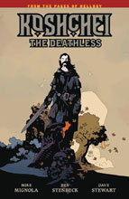 Image: Koshchei the Deathless SC  - Dark Horse Comics