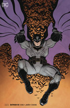 Image: Batman #50 (variant cover - Art Adams) - DC Comics