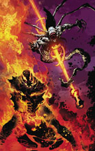 Image: Curse of Brimstone #4 - DC Comics