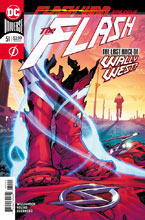 Image: Flash #51 - DC Comics