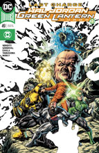 Image: Hal Jordan & the Green Lantern Corps #49 - DC Comics